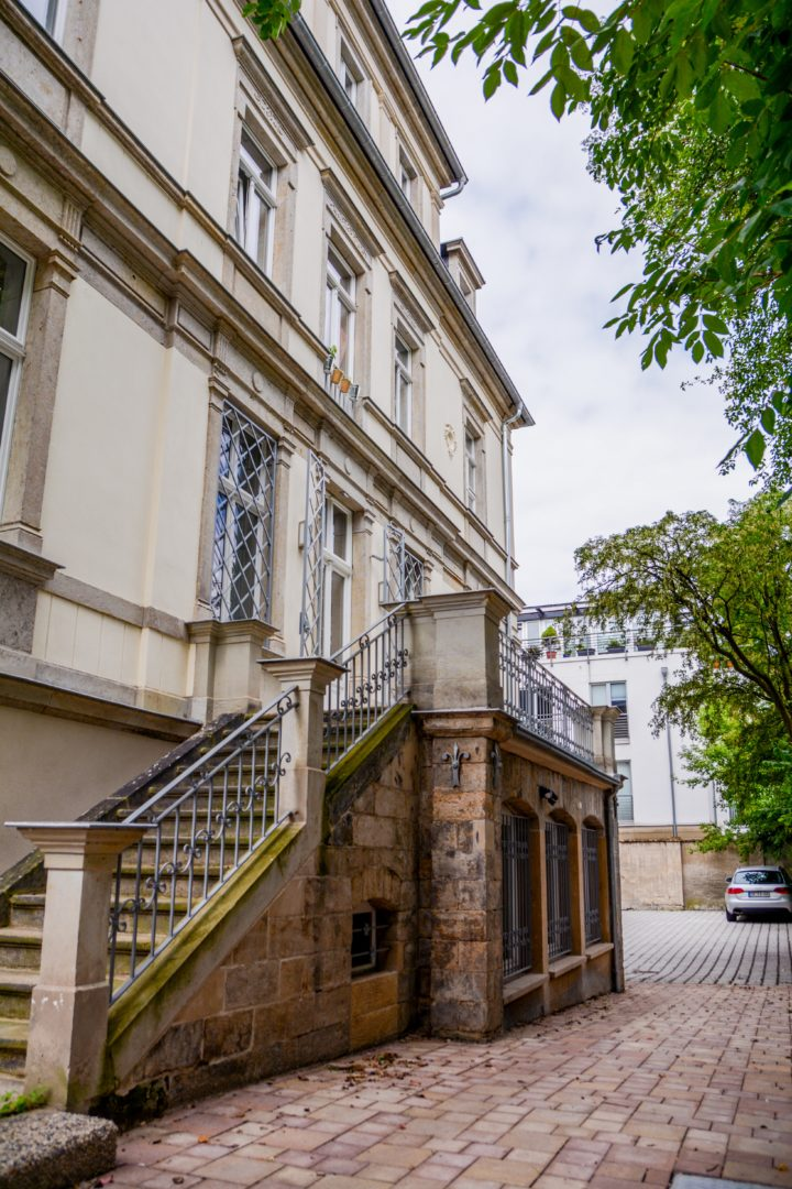 Villa Dresden SL