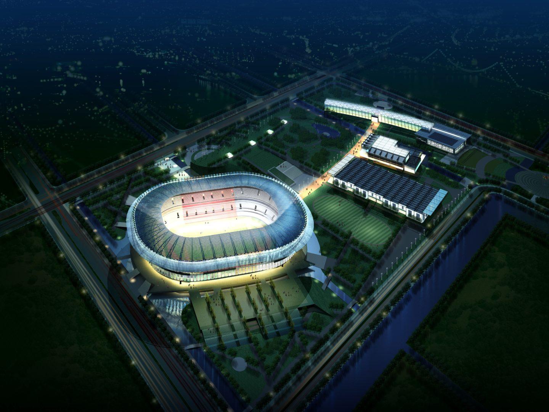 Yancheng Sportareal