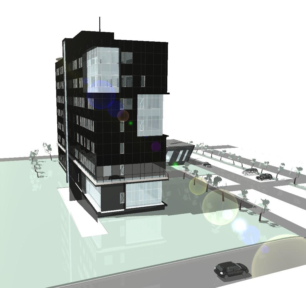 Bürocenter S41
